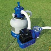 Песочный насос-фильтр Intex Sand Filter Pump 7949 л/ч фото