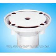Форсунка возврата воды донная (плитка) Ф1-1/2» Emaux EM2825E (Opus) фото