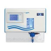Автоматическая станция обработки воды Bayrol Analyt-3 Cl, pH фото