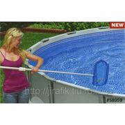 Набор для чистки бассейна 549 см Intex фото