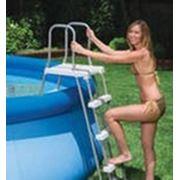 Лестница для бассейна Intex 58969 (76-107 см. ) фото