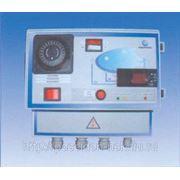 Панель управления фильтрацией и теплообменником с таймером и суточной программой для насосов фото