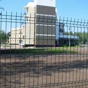 Система Панельная ограждений Барьер 2325 мм фото