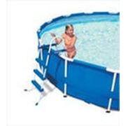 Лестница для бассейна Intex 58973 ( 107 см. ) фото