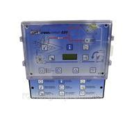 Система управления бассейном OSF PC 250 с солнечным водонагревом фото