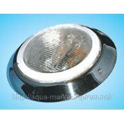 Прожектор накладной из нержавеющей стали 150Вт/12В Emaux ULS-150 (Opus) фото