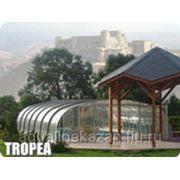 Павильон Тропея фото