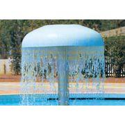 Водопад для бассейна Гриб MAR фото