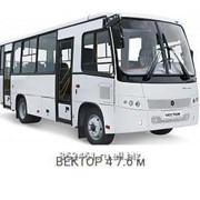 Автобус Вектор 4 фото