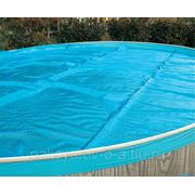 Покрывало плавающее круг 3.6 м фото