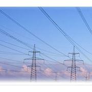 Передача и распределение электрической энергии фото