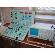 Электрические измерения до 1000 В фото