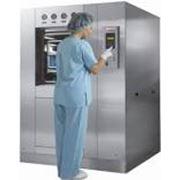 Гидравлические испытания паровых стерилизаторов фото