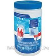 Медленный стабилизированный хлор в таблетках, 1,2 кг