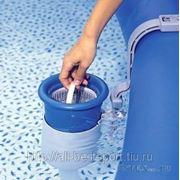 Скиммер для бассейнов фото