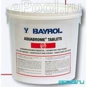 Аквабром медленнорастворимые таблетки, 5 кг