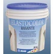 ELASTOCOLOR, белый, 20 кг фото