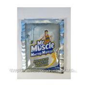 Средство чистящее для труб Мистер Мускул 70г фото