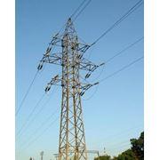 Передача электроэнергии и мощности фото