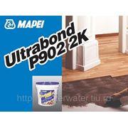 ULTRABOND P902 2K , A+B (9+1 кг), темный 10 кг фото