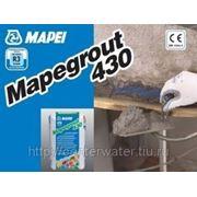 MAPEGROUT 430 , тиксотропный ремсостав с фиброй , от 5 до 35 мм, 25 кг фото