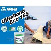 ULTRABOND ECO 185 , вододисперсионный высокоадгезивный клей для текстильных напольных и настенных покрытий, 16 кг фото