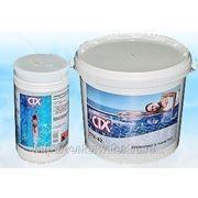 CTX-42 Флокулянт в таблетках, 5 кг. фото