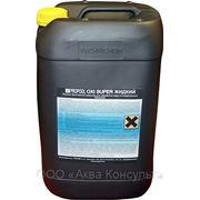 Oxi жидкий в канистре 25 кг для водоподготовки бассейнов