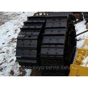Гусеницы Т-130, Т-170, Б10 ЧТЗ в Казахстане фото