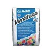 MAXIFUGA, темно-серый, 25 кг фото