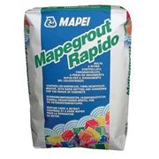MAPEGROUT RAPIDO , быстросхватывающийся тиксотропный ремсостав , 25 кг фото