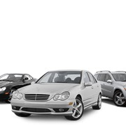 Прокат и аренда автомобилей VIP класса. С водителем почасово и без водителя фото
