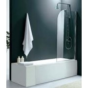Шторка для ванны Sturm Mia фото