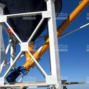 Шнек для цемента POFER 2196000мм фото
