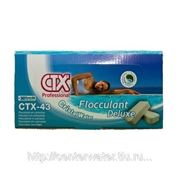 CTX-43 Флокулянт в картриджах, 1 кг фото