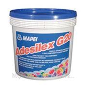 ADESILEX G20, 2-хкомпонентный полиуретановый клей для резиновых, ПВХ-покрытий и натурального линолеума, 10 кг фото