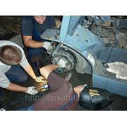 Профессиональный ремонт и Техническое обслуживание Спецтехники фото