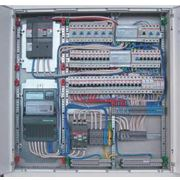 ремонт и монтаж электрических сетей фото