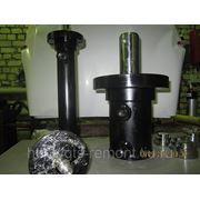 Ремонт гидравлического оборудования и спецтехники, фото
