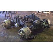 Ремонт задней/передней подвески (цена и детальное описание внутри) фото