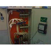 Обслуживание и ремонт электрических сетей и установок наружных и внутренних сетей электроснабжения фото