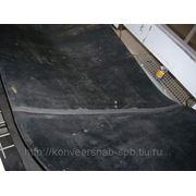 Склейка конвейерной ленты фото
