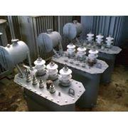 Капитальная ревизия силовых трансформаторов фото