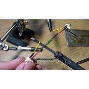 Послегарантийный ремонт электро и бензоинструмента фото