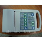 Электрокардиограф ЭКЗТ-12-01 фото