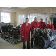 услуги по проведению технического обслуживания дизельных электростанций фото