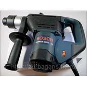 Ремонт перфоратора Bosch Hammer Drill 32 фото