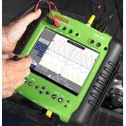 диагностика технического состояния имеющихся в эксплуатации стационарных аккумуляторных батарей фото