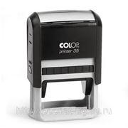 Изготовление штампов COLOP-35 30*50 фото