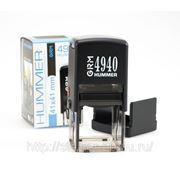 Печать с усиленной конструкцией. GRM 4940 Hummer. фото